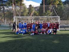 Fútbol Sala Abarán