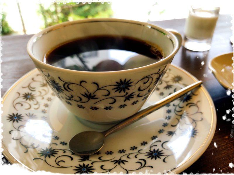 よしの舎コーヒー