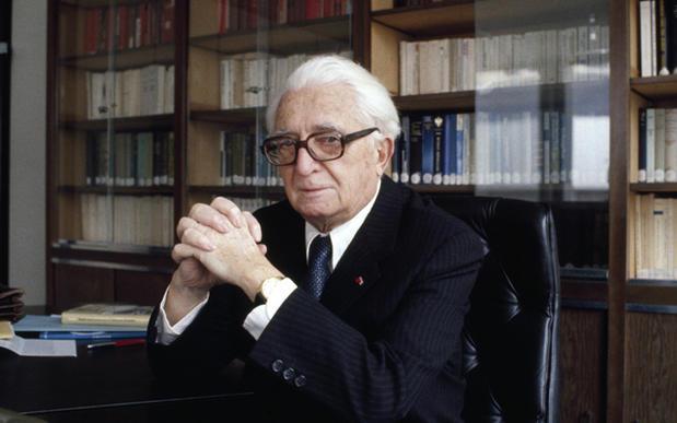 fernand braudel 1902 1985 il a decrypte l economie a l echelle des millenaires_paysage619