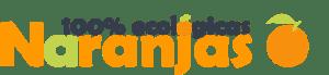 Naranjas ecológicas Logo