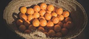 Naranjas 100% ecológicas