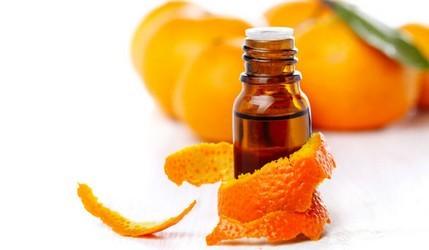 Cómo hacer aceite esencial de naranja