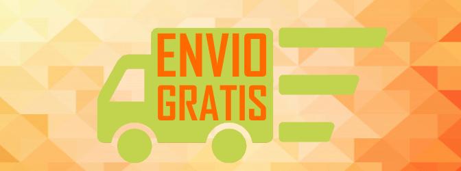 ENVIO NARANJAS GRATIS