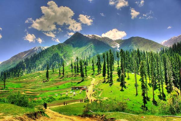 Nature's Great Escape – Kaghan Valley in Pakistan