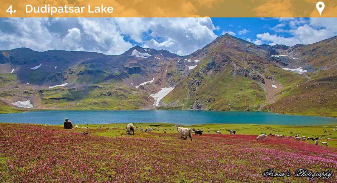Most Beautiful Places in Naran