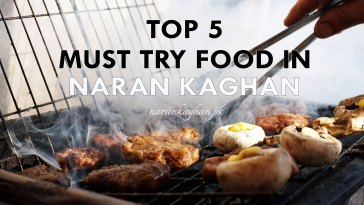 food-in-naran-kaghan