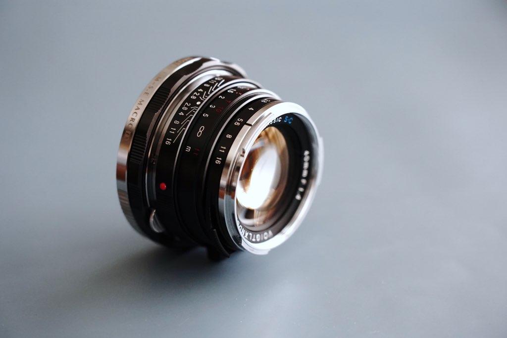 voigtlander40mm