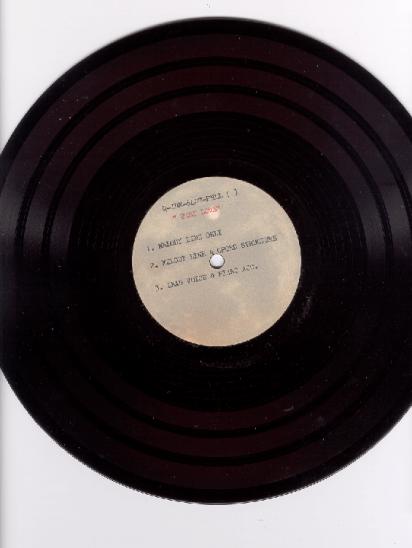 Baby love record image
