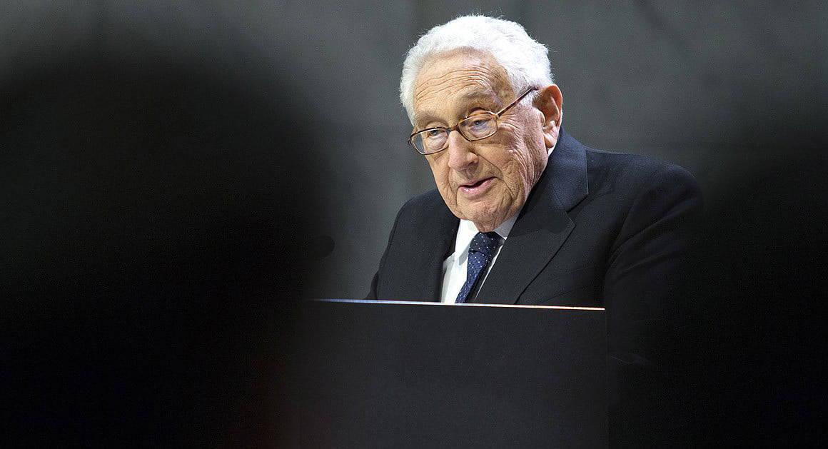 Kissinger - Narativ