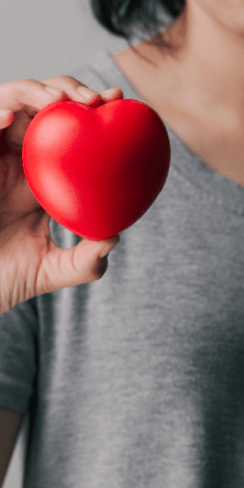 heart and cholesterol health