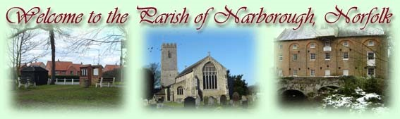 Images of Narborough