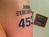 Extreme Man Salou 2013
