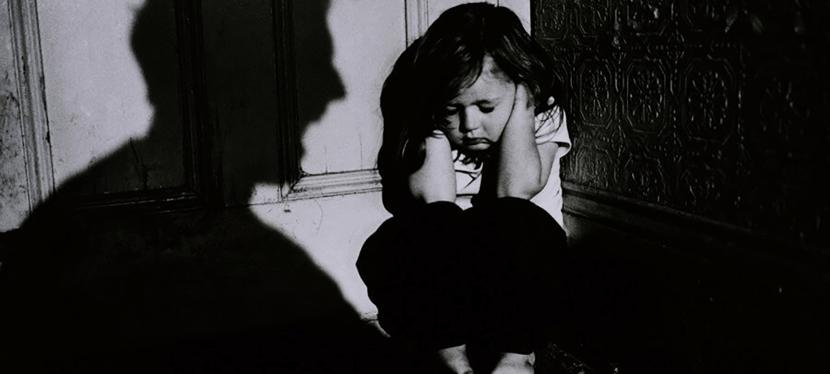 El Abuso Verbal en la Infancia puede causar Ansiedad Severa