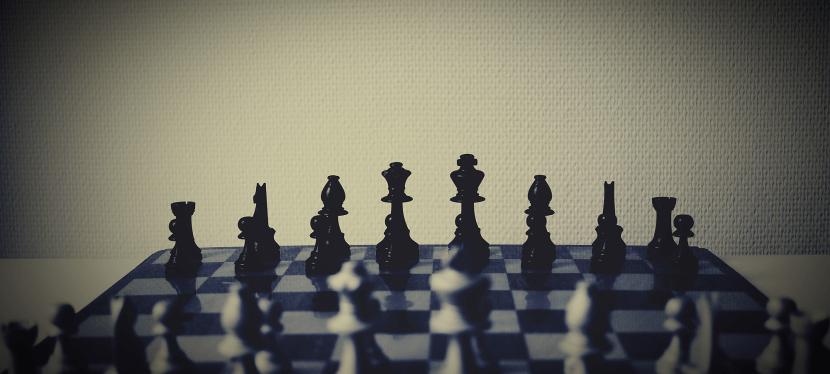 El «Splitting» o Pensamiento Blanco/Negro