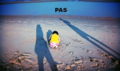 How do you know Parental Alienation Syndrome – Pas is happening?