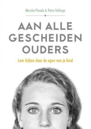 foto cover boek aan alle gescheiden ouders