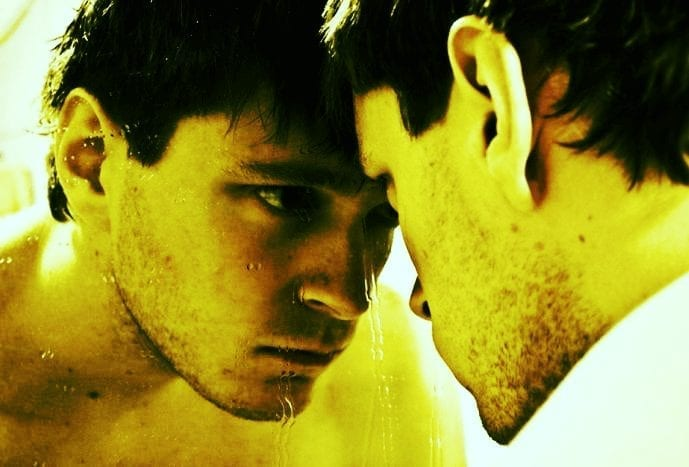 narcist kijkt in de spiegel johanpersyn.com VKoN blog over narcisme