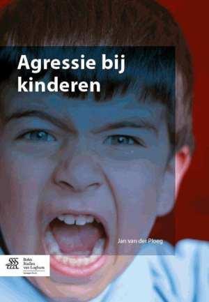 foto cover Agressie bij kinderen