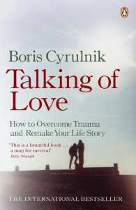 foto cover van boek Talking of Love