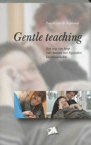 Gentle Teaching en weg van hoop voor mensen met beperkingen