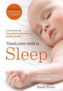 Gentle teaching cover van boek Teach your child to sleep