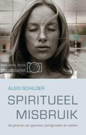 cover boek spiritueel misbruik