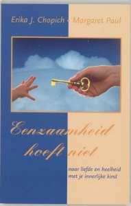 cover boek codependentie eenzaamheid hoeft niet