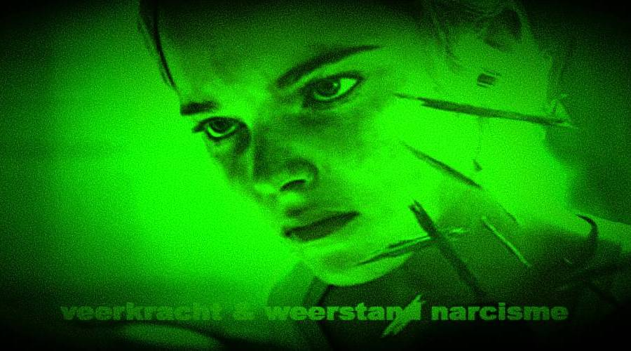 night vision veerkracht en weerstand voor narcisme.blog
