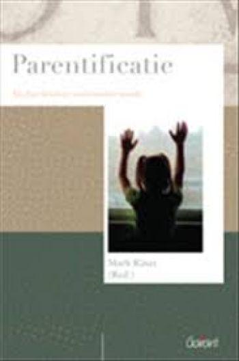 cover voor boek Parentificatie als het kind te snel ouder wordt