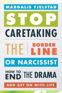 cover book stop caretaking
