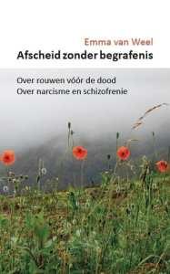 foto van cover boek afscheid zonder begrafenis
