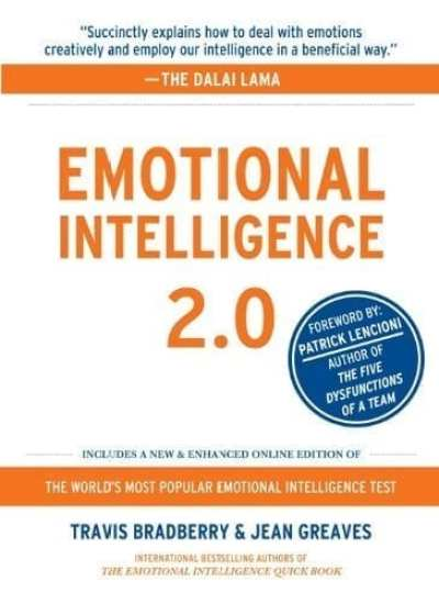 Emotional Intelligence 2.0 With Access Code