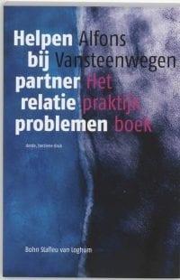 foto cover boek partnerrelatie problemen