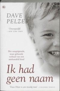 foto cover boek Ik Had Geen Naam een verhaal over verwerken en vergeven