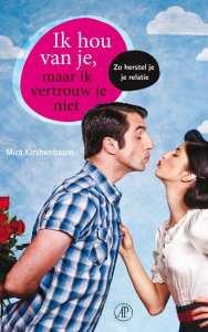 foto cover boek Ik hou van je, maar ik vertrouw je niet