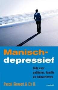Manisch-depressief gids voor patiënten, familie en hulpverleners