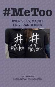 #MeToo over seks, macht en verandering