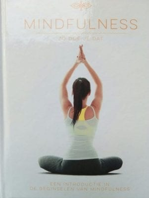 foto cover Mindfulness zo doe je dat