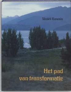 foto cover boek Pad Van Transformatie
