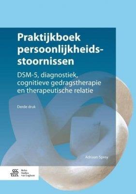 radicale acceptatie in uw relatie foto cover van boek Praktijkboek persoonlijkheidsstoornissen DSM-5, diagnostiek, cognitieve gedragstherapie en therapeutische relatie
