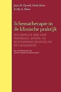 Schematherapie in de klinische praktijk een complete gids voor individuele, groeps- en geïntegreerde behandeling met schemamodi