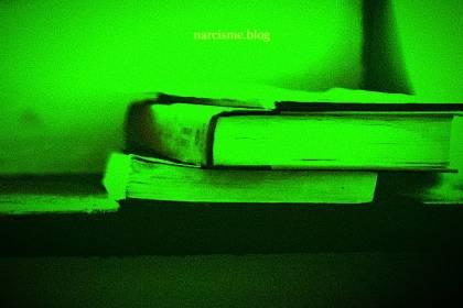 boeken foto voor narcisme.blog