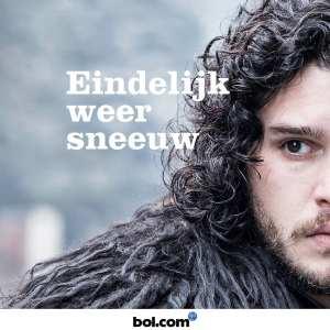 bol.com sneeuw film winter