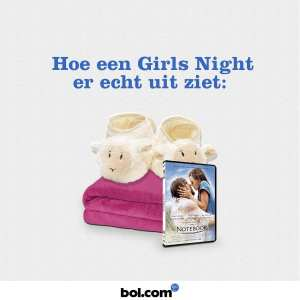 bol.com bekrachtiging vrouw girls night