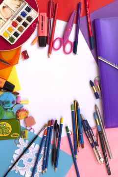 art art materials brush color