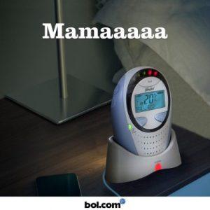 bol.com kinderen mama