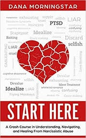 start here cover boek