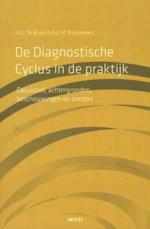 cover van boek de diagnostische cyclus in de praktijk