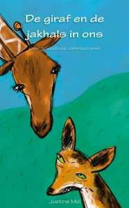 cover book de giraf en de jakhals