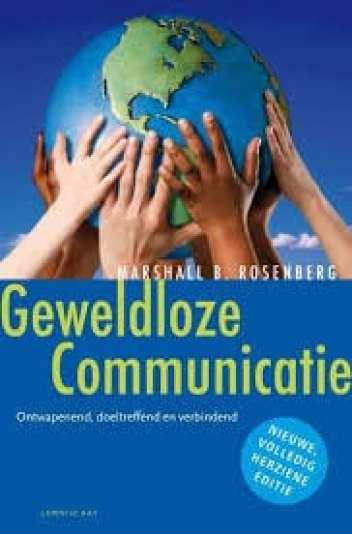 cover book geweldloze communicatie